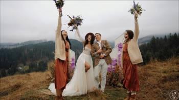 MG Film Studio - Best Day Ever /4K/, Kamerzysta na wesele Trzebnica