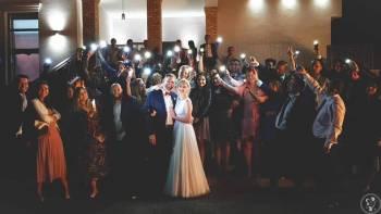 Movie Majster Wideofilmowanie, Kamerzysta na wesele Ryki