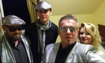 Zespół muzyczny/weselny GRATISY🔥oprawa muzyczna 100%żywo, Zespoły weselne Bytom