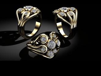 Joanna Krotofil - Owsian Jewellery, Obrączki ślubne, biżuteria Jarocin