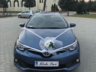 Toyota auris hybryda,  Kolbuszowa