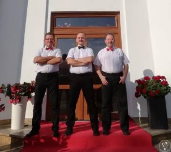 Zespół Muzyczny  SIGMA, Zespoły weselne Chodecz