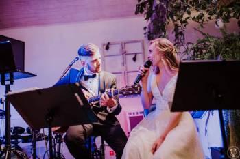 Muzyczna Oprawa Ślubu  𝐖𝐢𝐤𝐭𝐨𝐫𝐢𝐚 & 𝐃𝐚𝐰𝐢𝐝, Oprawa muzyczna ślubu Wiązów