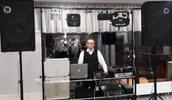 Dj - Wodzirej Sławomir Chrostowski - zapytaj o niezapomniane wesele, DJ na wesele Białystok