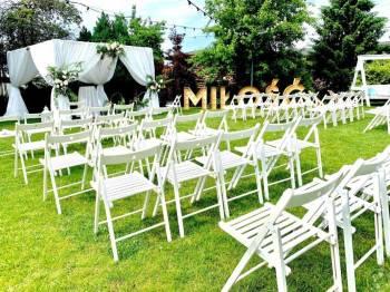 Hotel Rezydencja Solei, Sale weselne Środa Wielkopolska