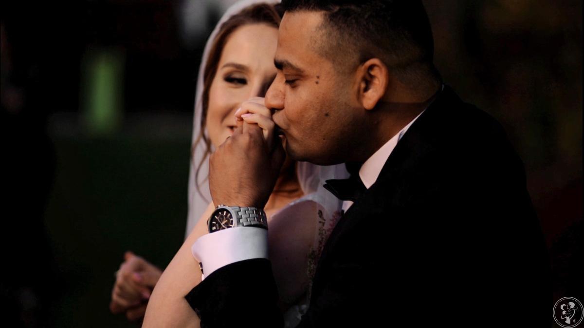 Diana Pieróg - kamerzysta na ślub, Mielec - zdjęcie 1