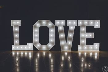 Napis Love, Amore, 18, Napis Love Lublin