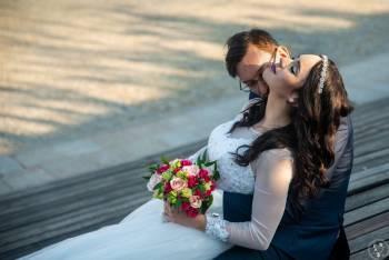 Kompleksowa Fotografia i Film ślubny weselny DRON, Fotograf ślubny, fotografia ślubna Nakło nad Notecią