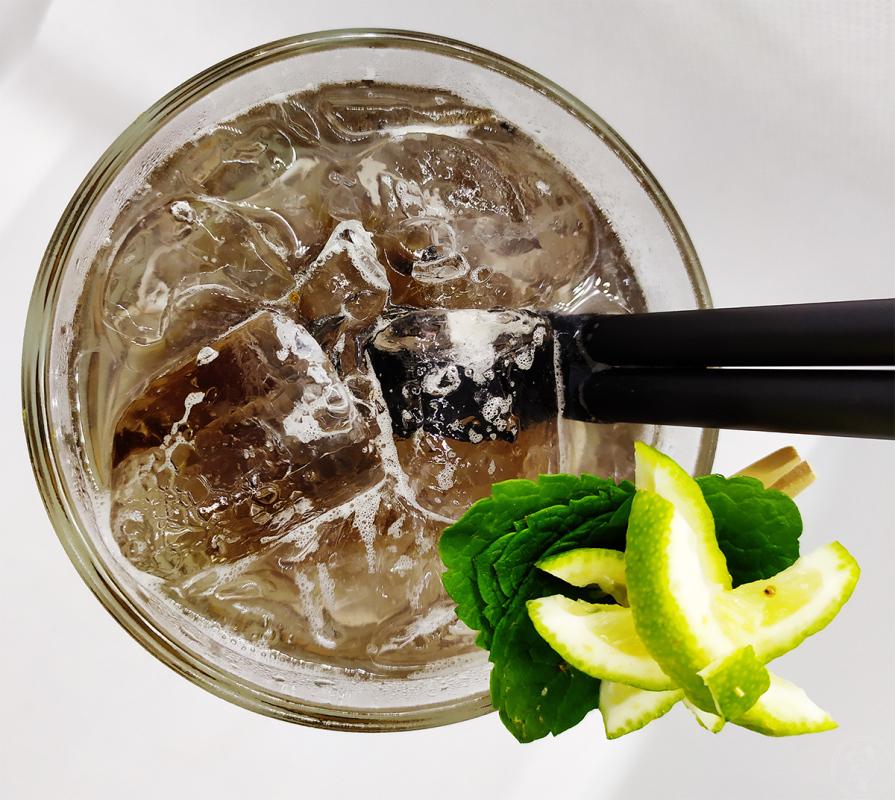 Magic Drink    Usługi Barmańskie, Barman na wesele, Drink Bar, Olkusz - zdjęcie 1