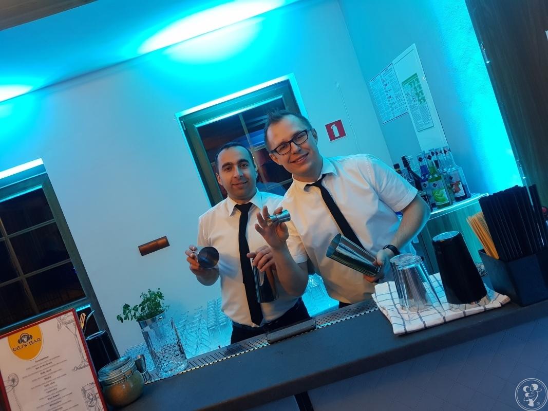 DEJW BAR - Barmani na wesele -  Mobilny Bar, Toruń - zdjęcie 1