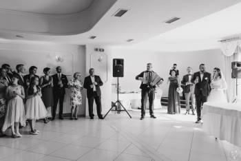 WarmiaWedding - DJ & Wodzirej, DJ na wesele Pasym
