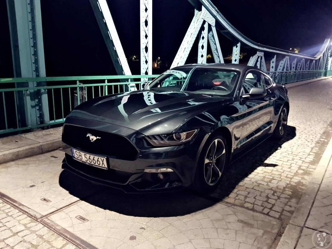 American Dream czyli Ford Mustang, Bielsko-Biała - zdjęcie 1