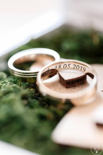 Jubiler Rubicello - najpiękniejsze obrączki ślubne, Obrączki ślubne, biżuteria Pilzno