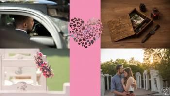 That Day Wideofilmowanie, Kamerzysta na wesele Iłża
