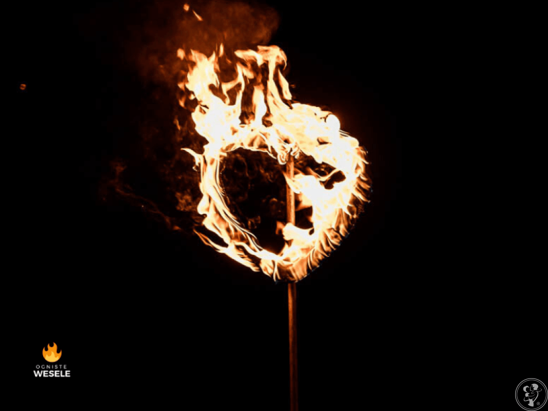 Taniec z ogniem | Fireshow | Pokaz ognia | Lividus Ignis, Tychy - zdjęcie 1