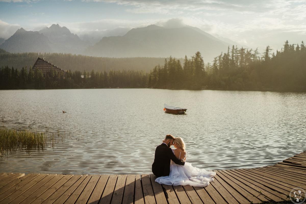 WeddingCinema - Film Ślubny 4K I Dron I Plener, Częstochowa - zdjęcie 1
