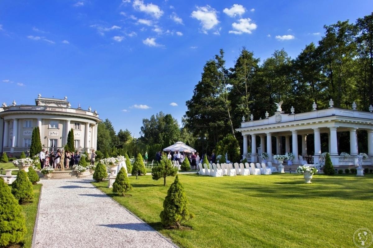 Pałacyk Otrębusy - zorganizuj wymarzone wesele tuż pod Warszawą!, Otrębusy - zdjęcie 1