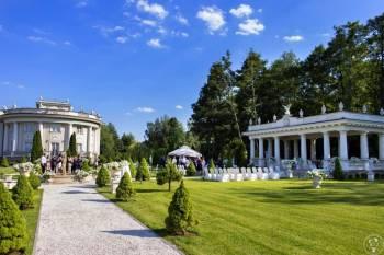 Pałacyk Otrębusy - zorganizuj wymarzone wesele tuż pod Warszawą!, Sale weselne Mogielnica