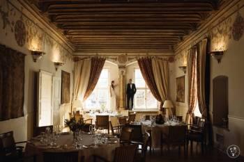 The Bonerowski Palace, Sale weselne Szczucin