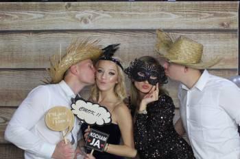 Lucky Shots -najlepsza fotobudka w okolicy, Fotobudka, videobudka na wesele Wąsosz