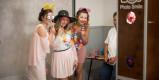 Photo Smile - Fotobudka, Ciężki Dym, Napis Love, Pudło z balonami, Bielsko-Biała - zdjęcie 4
