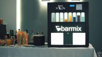 Barmix - automatyczny barman na Twoje wesele, Barman na wesele Rzeszów