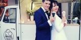 Lody na wesele z zabytkowego włoskiego Piaggio, Katowice - zdjęcie 5