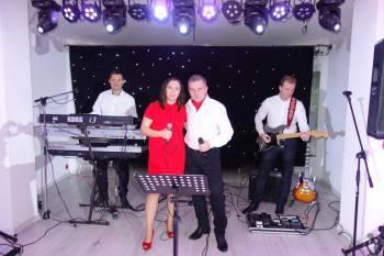 Zespół muzyczny NA MAXA, Zespoły weselne Będzin