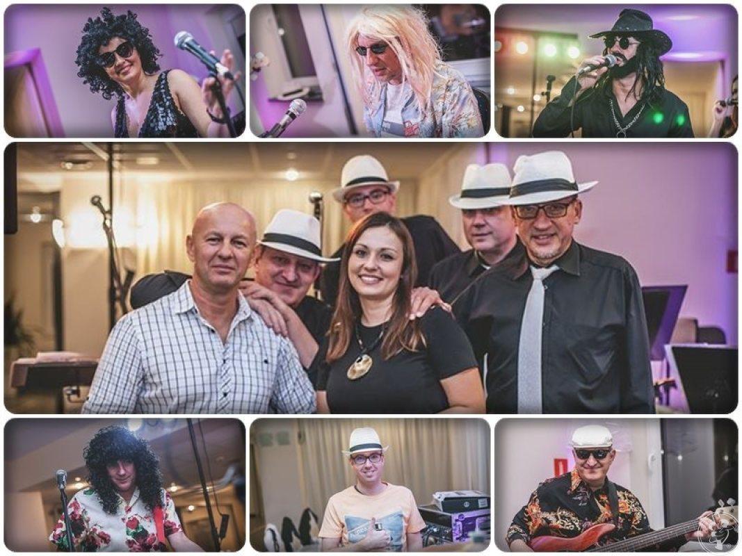 Zespół Muzyczny JACKPOT, Warszawa - zdjęcie 1