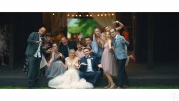 ❤️❤️❤️Utrwalamy Wasze Szczęście w WYJĄTKOWYCH kadrach❤️❤️❤️, Kamerzysta na wesele Libiąż