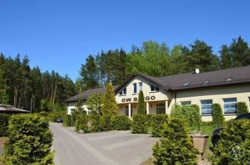 Ośrodek Wypoczynkowy BINGO - Restauracja, Sale weselne Żukowo
