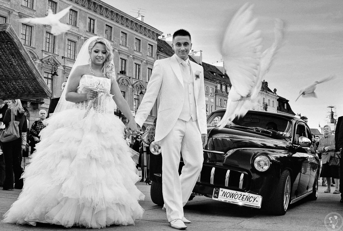 Tomek Słupski - fotografia ślubna, Warszawa - zdjęcie 1