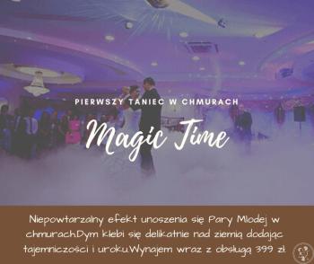 Magic Time- Twoje Wesele Ciężki Dym, Ciężki dym Częstochowa