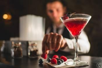 Classy Bar - mobilne usługi barmańskie, Barman na wesele Chocianów