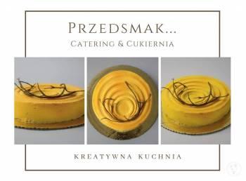 Kreatywna Kuchnia - Catering, Catering Skarszewy