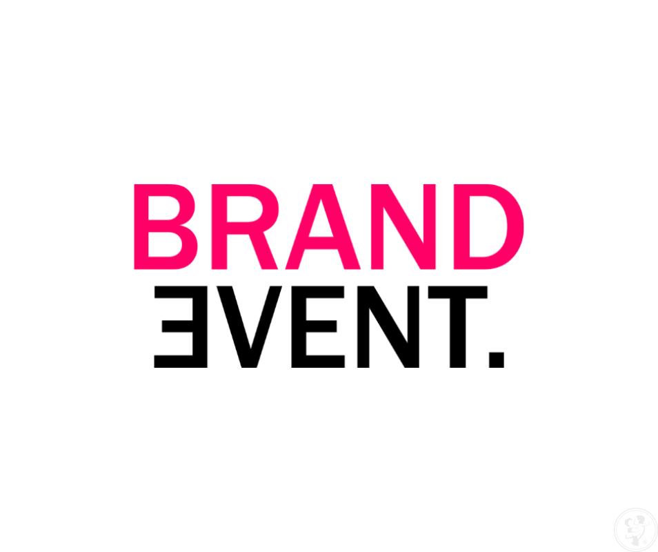 BRAND EVENT - Najlepsza organizacja wesela & atrakcje!, Katowice - zdjęcie 1