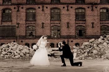Wideofilmowanie, Fotografia imprez, foto-budka, dron, Kamerzysta na wesele Gdańsk