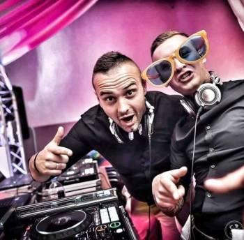 DJ BARTI - DJ BEIS   inny wymiar zabawy, DJ na wesele Koło