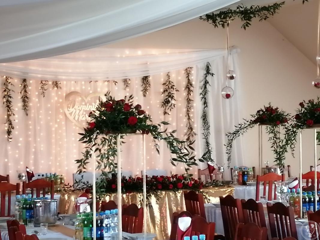 Dekoracje  ślubne MARIMAR, Wolbrom - zdjęcie 1