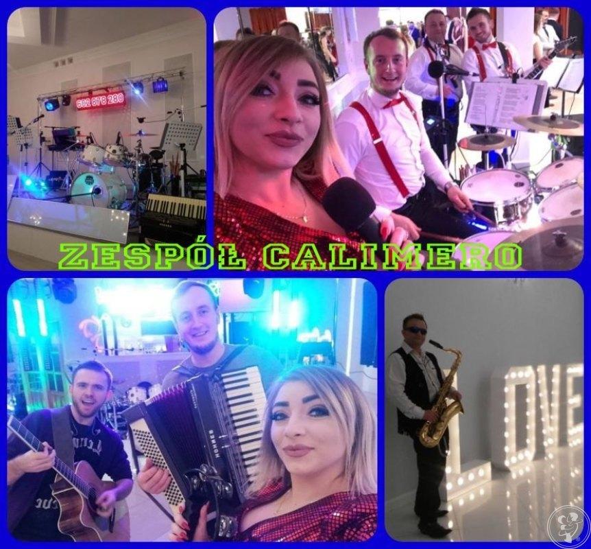 Zespół Calimero, Grodzisk Mazowiecki - zdjęcie 1