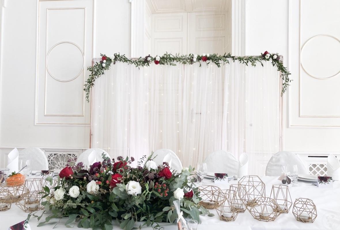 Project Decor - niepowtarzalne i oryginalne dekoracje na Wasze wesele, Mysłowice - zdjęcie 1