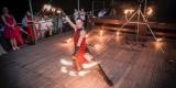 Niesamowite OGNIOWE  FIRESHOW ! - led show - POKAZY ŚWIATŁA - Ani Pelu, Kraków - zdjęcie 6