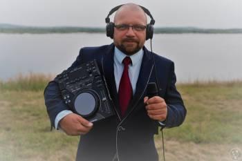 DJ TOMI WODZIREJ KONFERANSJER CIĘŻKI DYM FOTO SAMOCHÓD ŚLUB BMW LOVE, DJ na wesele Będzin