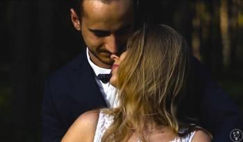 Motyle w Brzuchu :: Piękny Film Ślubny, Kamerzysta na wesele Ulanów