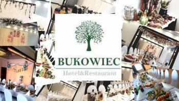 Hotel & Restauracja Bankietowa Bukowiec, Sale weselne Legionowo