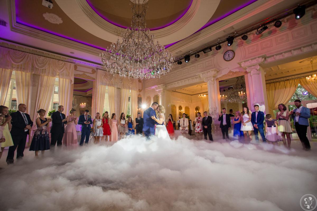 Ciężki dym na wesele, Słupsk - zdjęcie 1