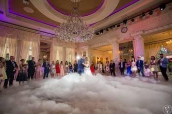 Ciężki dym na wesele, Ciężki dym Gdańsk