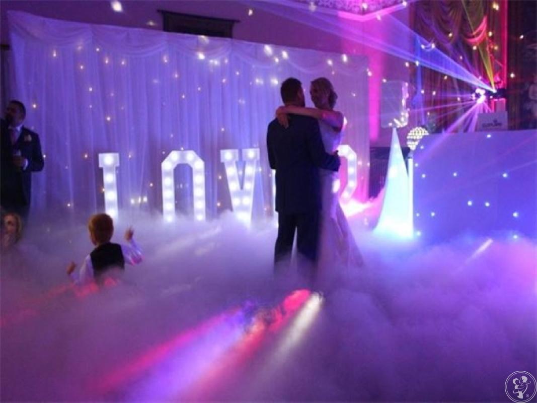 CIĘŻKI DYM - Taniec w Chmurach, Zgierz - zdjęcie 1
