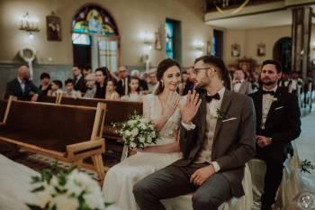 Powiedziała TAK! wedding & event, Wedding planner Sucha Beskidzka