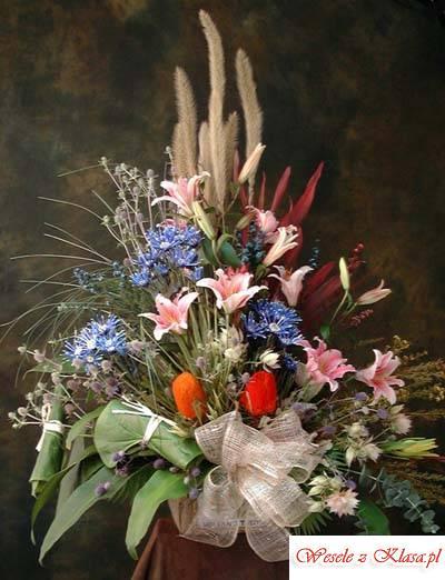 Kwiaciarnie poczta, galeria kwiatowa, Żywiec - zdjęcie 1